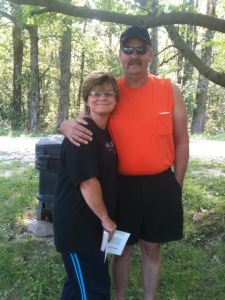 Cathy & Jim