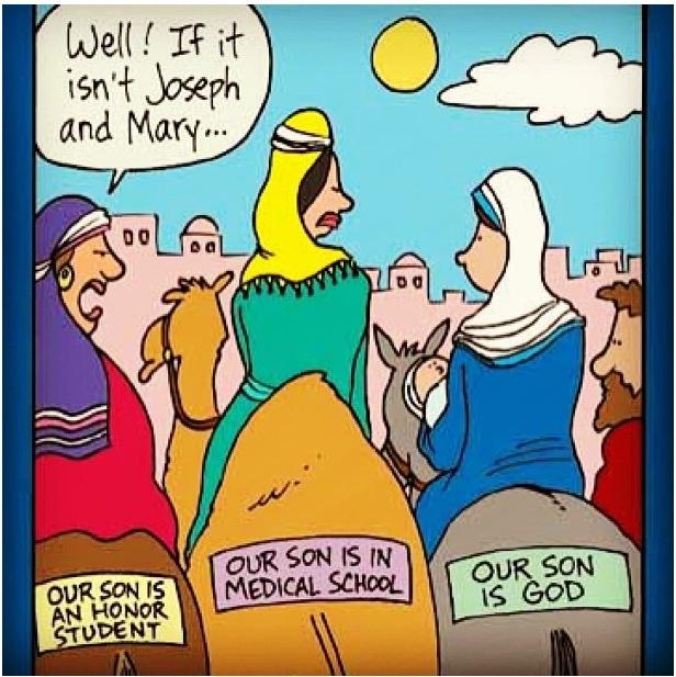 christian humor jokes funny funnies cartoon cartoons religion bible bumper quotes church stickers comics posters christmas clean jesus envy lol