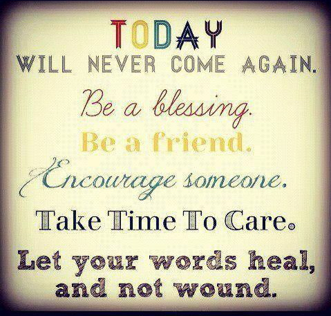 Be Blessed And Be A Blessing Missy Baroff Ministries